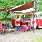 犬と泊まれるキャンプ場【関東版】|犬とキャンプに行く際の注意点