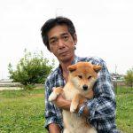 古川昌義ブリーダーインタビュー|柴犬|静岡